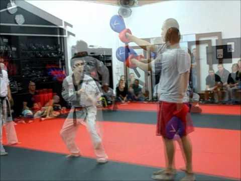 Kenya Academy Taekwondo School