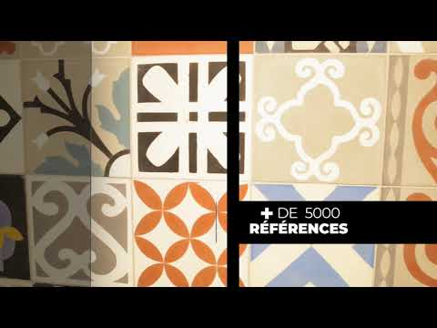 Europe Carrelage Carrelages Dallages Et Faience A Nanterre Youtube