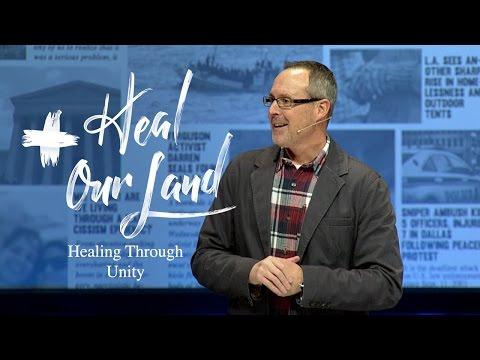 Healing Through Unity