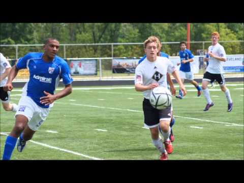 2012 NPSL Season Highlights