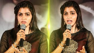 Sai Dhansika's Bold Reply to Latest TR Controversy! |  TK 611