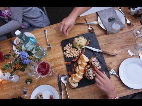 Spontanea Pop Up Dinner - Vegan FRENCH Cuisine