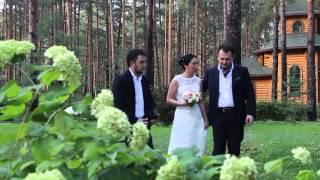 Наша Свадьба Азиз+Замира ч4