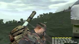 Operation Flashpoint: Resistance - Convoy Ambush