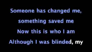 For you The Calling Lyrics