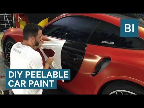peelable-paint-is-the-easiest-way-to-change-the-color-of-your-car