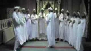 Geylani islam Kültür Merkezi Devran 1