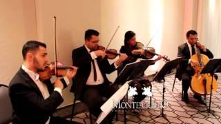 Baixar Enya - Only Time - Quarteto de Cordas -Monte Cristo Coral e Orquestra para Casamentos