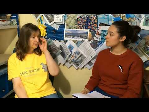 Marine Resources Documentary