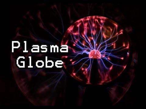 How Does Plasma Globe Work Bonus
