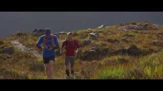 Cape wrath ultra 2016 - trailer