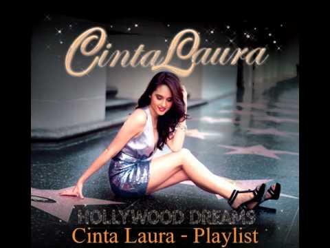 Cinta Laura - Playlist