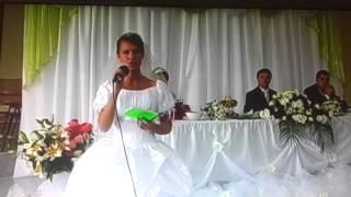 Стих Невесты