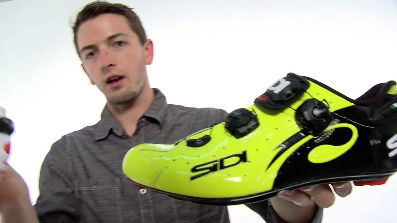 Sidi Wire Vent Shoes Review