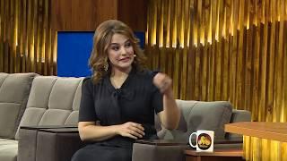 MTV Show - Dildora Bekjonova #324 (08.10.2018)