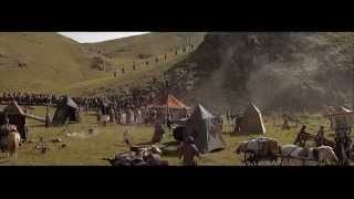 WARRIOR PRINCESS Official Trailer (2014) - Otgonjargal Davaasuren, Myagmarnaran Gombo