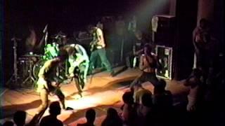 Black Flag -  Life of Pain (Live 1982)