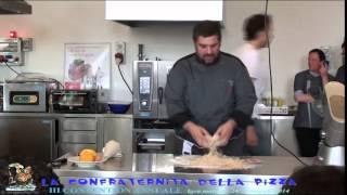 Chef Sergio Maria Teutonico - Pasta frolla normale e montata