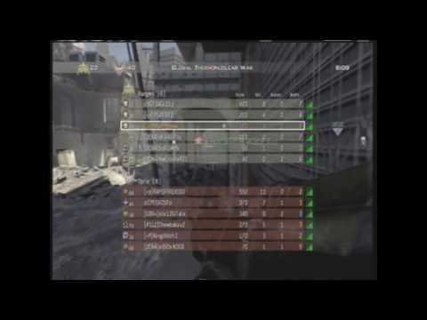 MW2 Global Thermo-Nuclear Lobby for FREE