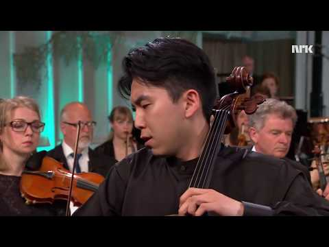 KyungJun Lee -Dvořák  Cello Concerto in B minor, Op.104