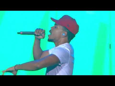 Chance The Rapper Live @ Lollapalooza Brasil 2018 [Full Concert]