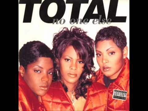 Total feat Puff Daddy - Kissin You (Oh Honey)