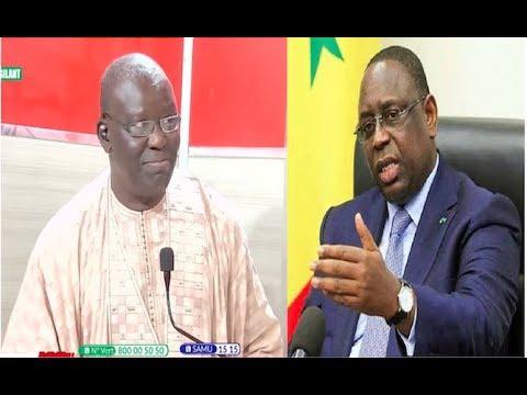 Vidéo – Babacar Gaye « Je ne dois plus rien à Abdoulaye Wade et son fils »