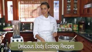 Body Ecology In The Kitchen