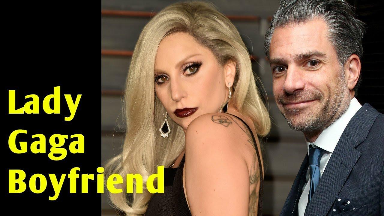 Dating who 2018 lady gaga is Lady Gaga's