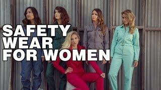 Hot Stuff Safety Wear