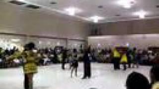 PADATT Ballroom Dance Competition 2008 Pt VII