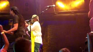 Living Colour - Mohegan Sun - 7/3/2015 - Open Letter (To A Landlord)