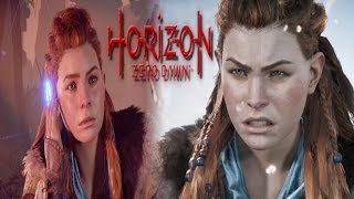 Vídeo Horizon: Zero Dawn