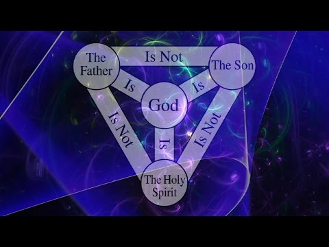 The Trinity Explained