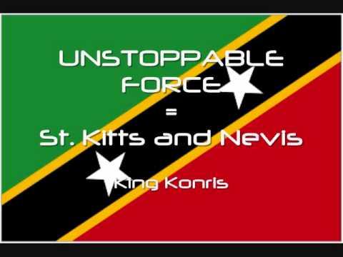 King Konris - Unstoppable Force