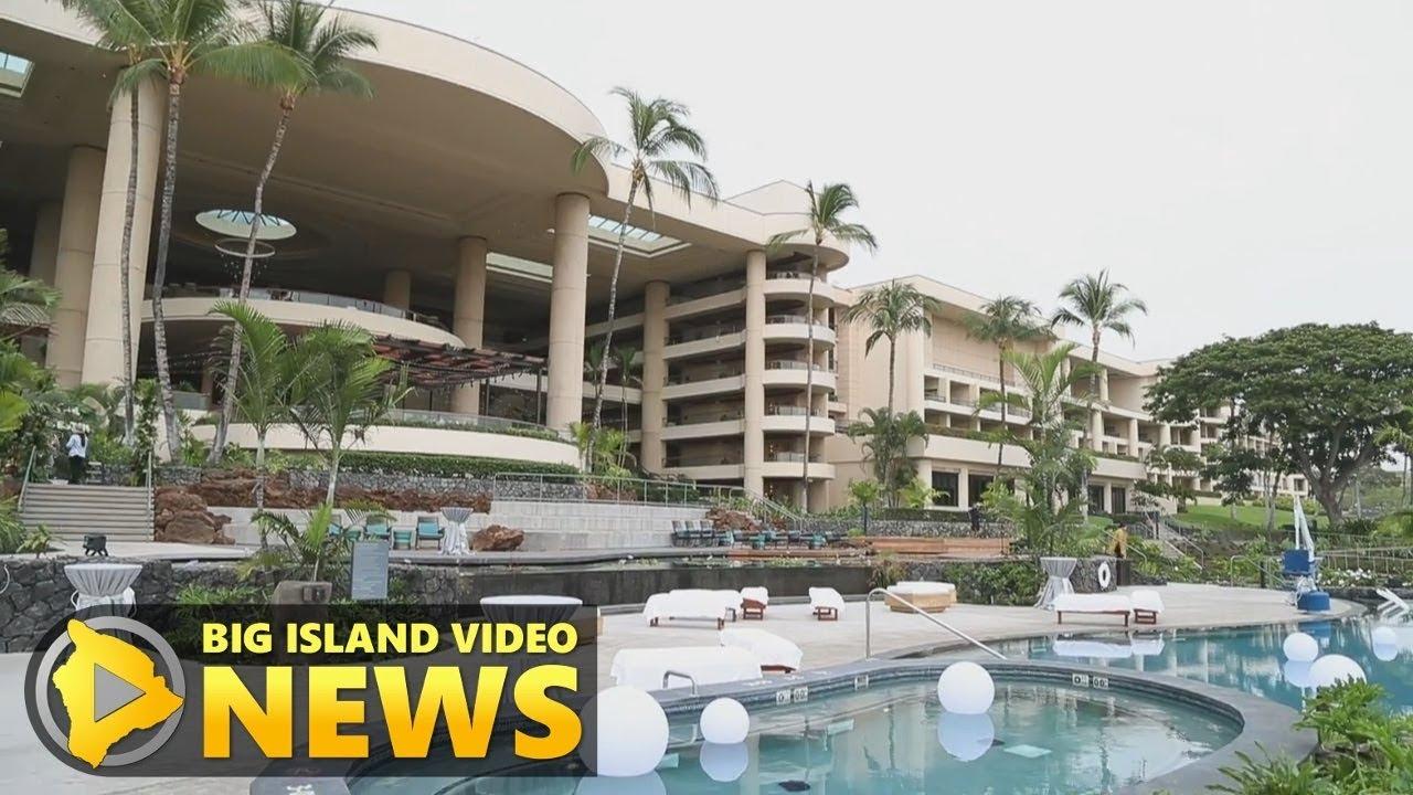 Westin Hapuna Beach Resort Grand Opening July 15 2018