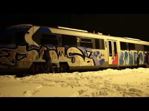 Chillin in Austria (Official video) Mix by: DJ DPHKTR
