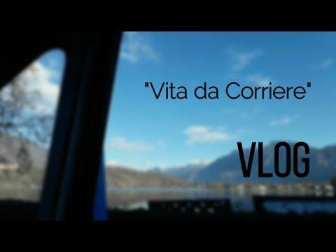 VLOG - VITA DA CORRIERE EXPRESSO parte 2