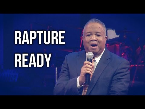 """Rapture Ready"" – Michael Easter"