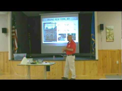 Fire Escape Awareness Seminar Northhampton, MA 800-649-3333 Fire Escape Academy #2
