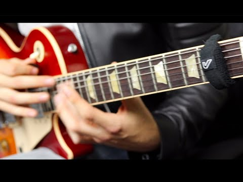 Andy James - 85 Cover By Raphael Ebenstein