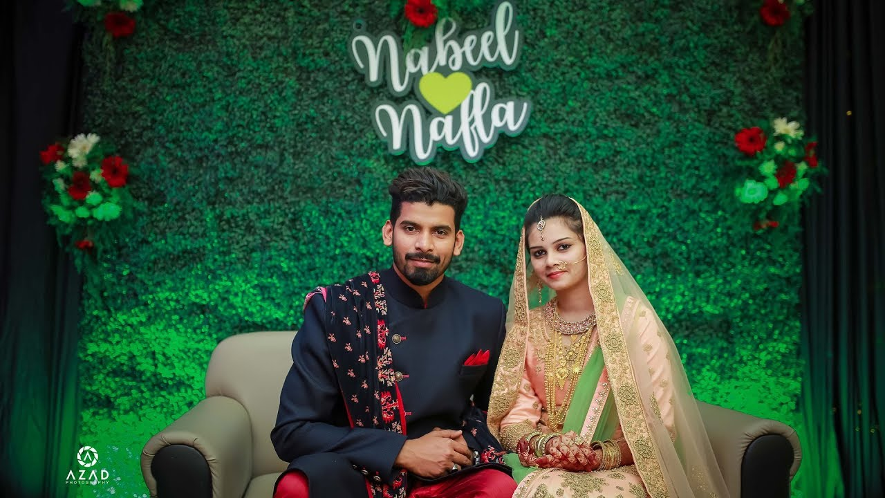 Beginner S Guide On How To Get The Best Kerala Muslim Wedding Videos Made For Their Own