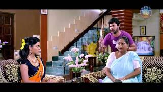 ରାଜକୁମାରୀ ଭଳି ଲାଗୁଚ Rajkumari Bhali Lagucha NEW FILM COMEDY Sarthak Music Sidharth TV