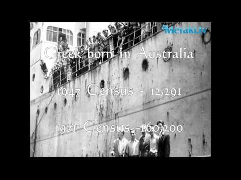Meraki tv presents Did You Know - Early Greek Australians Pt 3