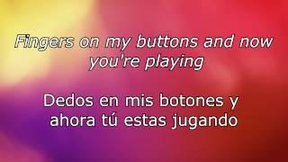 Touch - Little Mix || Inglés-español ||