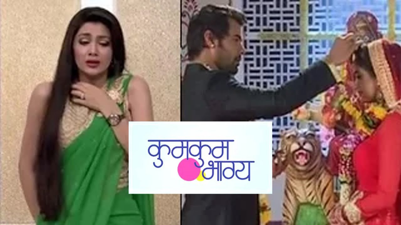Download Kumkum Bhagya | 20th April 2016 | Abhi MARRIES Tanu | WATCH Video