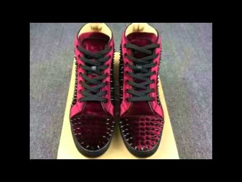 louboutin sneakers aliexpress