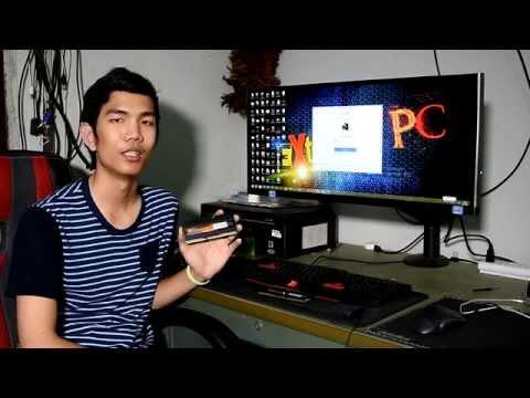 สอน Overclock RAM By ExtremePc