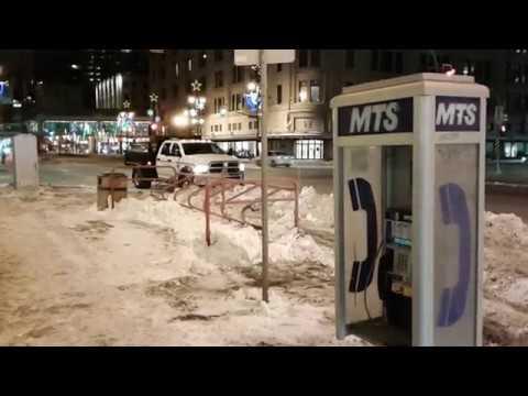 Winnipeg Today | 74 | January 2019