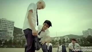 Kore klip Canbay Wolker elbet bir gün